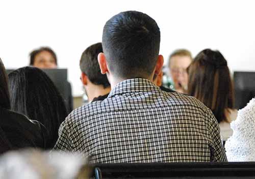 Insegnante studente dating legalità