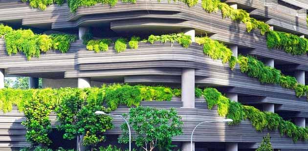 Architettura green porte aperte al master casaclima for Casaclima 2017